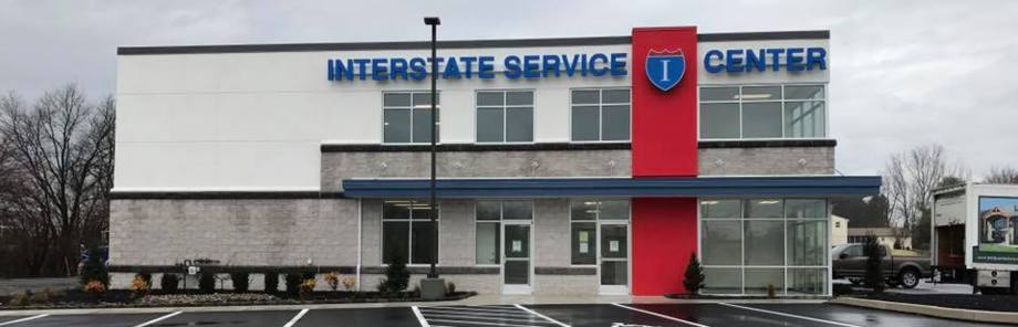 Interstate Service Center - Mt. Joy